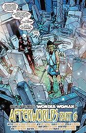 Wonder Woman (2016-) #775