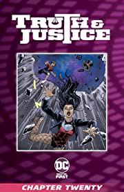 Truth & Justice (2021-) #20