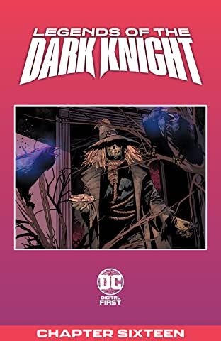 Legends of the Dark Knight (2021-) #16