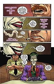The Joker Presents: A Puzzlebox (2021-) #4