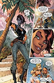 Danger Girl: May Day #2 (of 4)