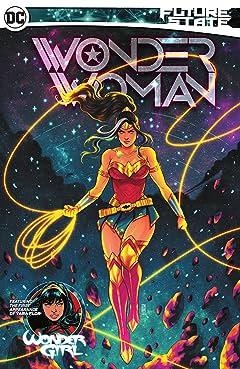 Future State (2021-): Wonder Woman