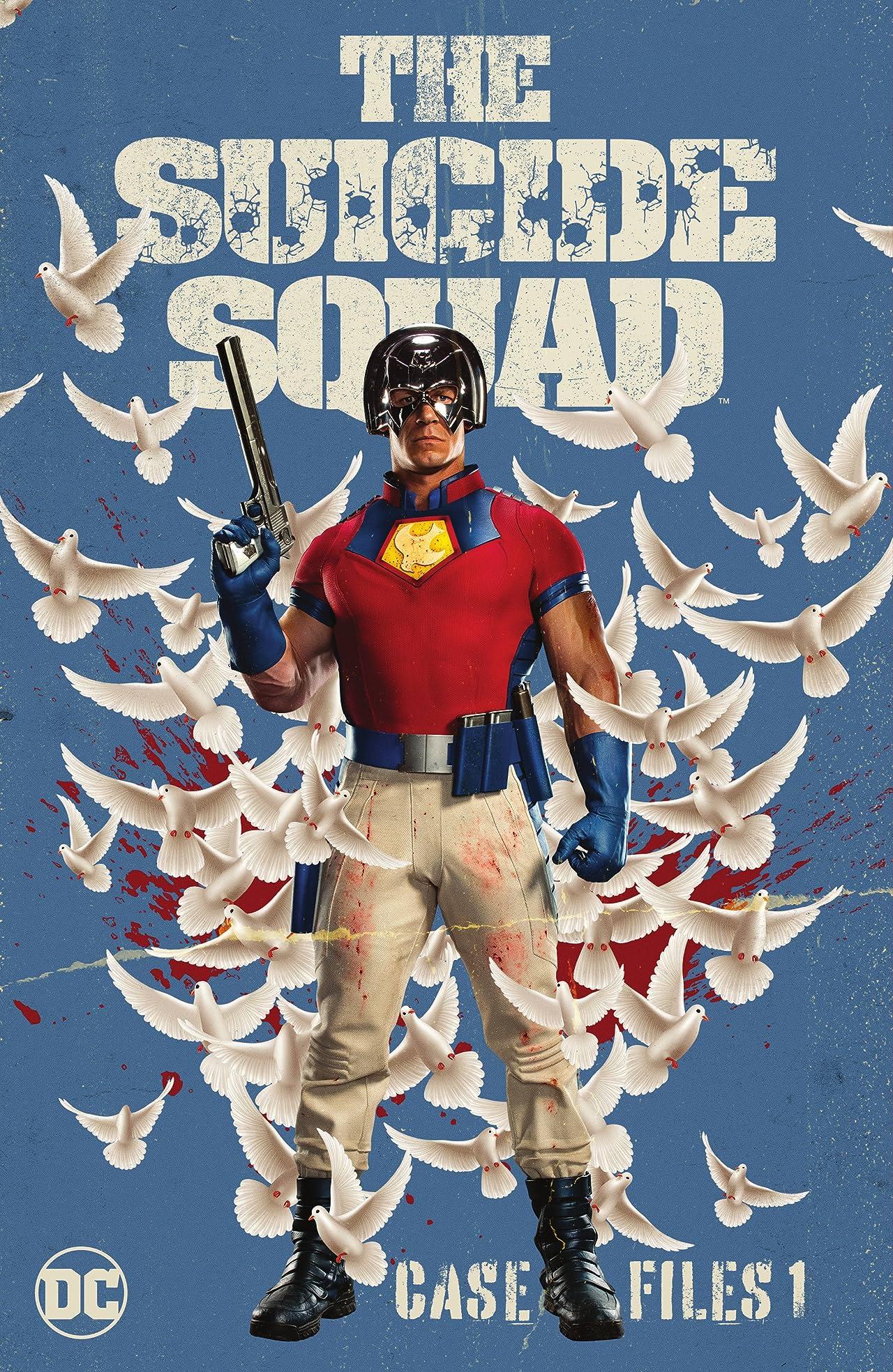 The Suicide Squad Vol. 1: Case Files