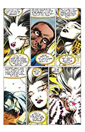 Blood Syndicate (1993-1995) #10
