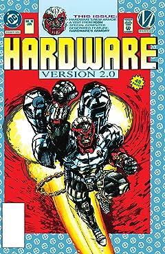 Hardware (1993-1997) #16