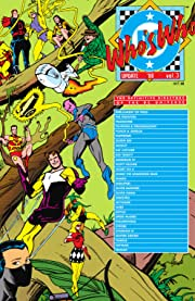 Who's Who Update 1988 (1988) #3