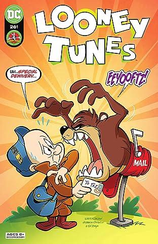 Looney Tunes (1994-) #261