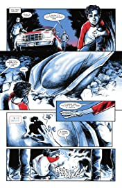 Superman Red & Blue (2021-) #5