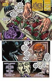 The Joker Presents: A Puzzlebox (2021-) #2: Director's Cut