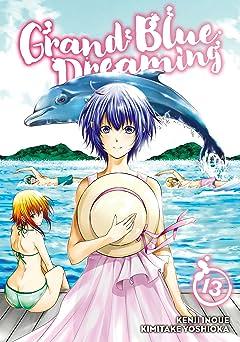 Grand Blue Dreaming Vol. 13