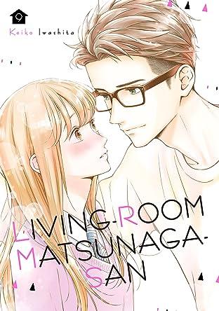 Living-Room Matsunaga-san Vol. 9