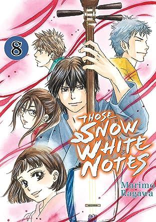 Those Snow White Notes Vol. 8