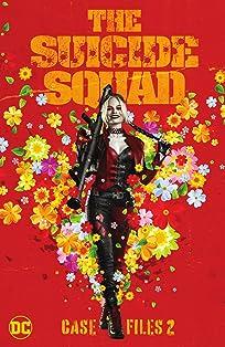 The Suicide Squad Vol. 2: Case Files