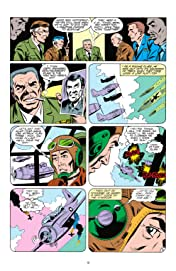 Suicide Squad (1987-1992) Vol. 1: Trial By Fire (New Edition)