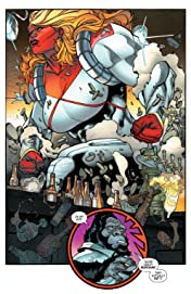 Avengers (2018-) #48