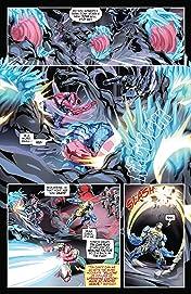 Avengers: Tech-On (2021-) #2 (of 6)
