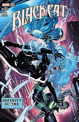Black Cat (2020-) #10