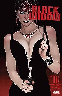 Black Widow (2020-) No.11