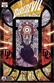 Daredevil (2019-) #34