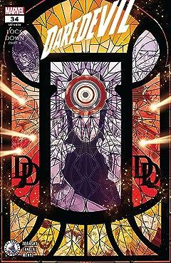 Daredevil (2019-) No.34