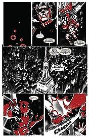 Deadpool: Black, White & Blood (2021) #2 (of 4)