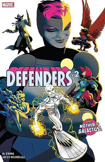 Defenders (2021) No.2 (sur 5)