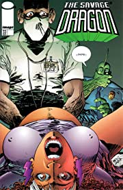Savage Dragon #33