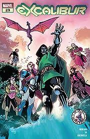 Excalibur (2019-) #23