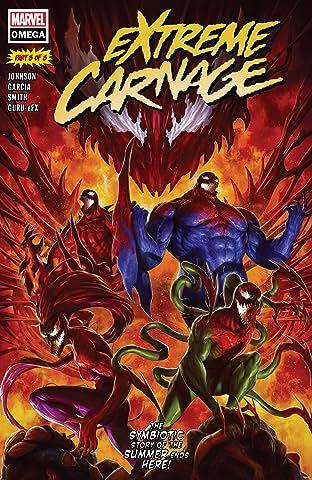 Extreme Carnage: Omega (2021) #1