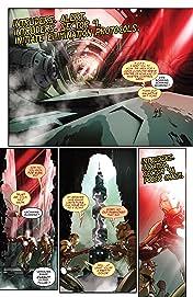 Iron Man (2020-) #12