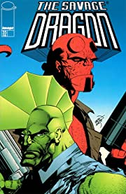 Savage Dragon #35