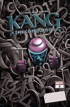 Kang The Conqueror (2021) #2 (of 5)