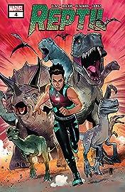 Reptil (2021) #4 (of 4)