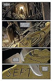Savage Avengers (2019-) #24