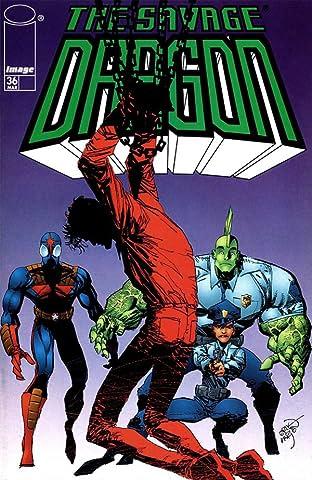 Savage Dragon #36