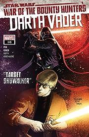 Star Wars: Darth Vader (2020-) #16