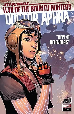 Star Wars: Doctor Aphra (2020-) No.14