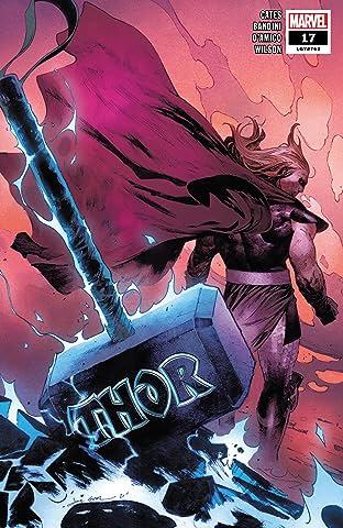 Thor (2020-) #17