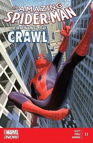 Amazing Spider-Man (2014-2015) #1.1