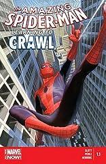 Amazing Spider-Man (2014-) #1.1