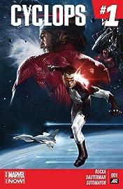 Cyclops (2014-2015) #1