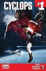 Cyclops (2014-) #1