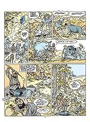 Les Aigles Décapitées Vol. 1: La nuit des jongleurs