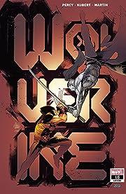Wolverine (2020-) #16