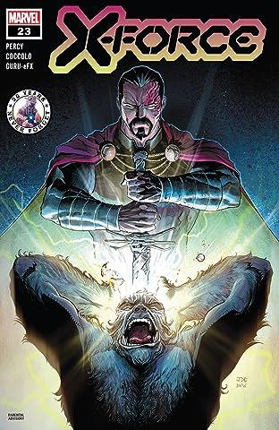 X-Force (2019-) No.23