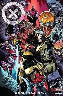X-Men (2021-) #3