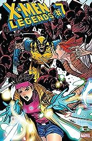 X-Men Legends (2021-) No.7
