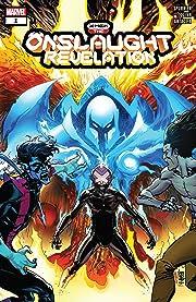 X-Men: Onslaught Revelation (2021) No.1