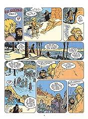 Les Aigles Décapitées Vol. 3: Les éperons d'or
