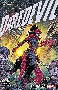 Daredevil By Chip Zdarsky Vol. 6: Doing Time